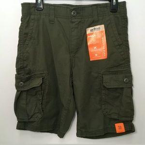 Men's Cargo Shorts Size 30